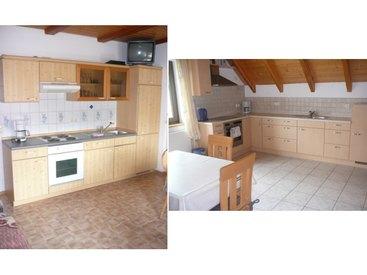 Moderne, komplett ausgestattete Küchen