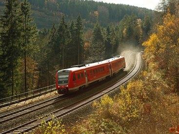 Copyright Deutsche Bahn