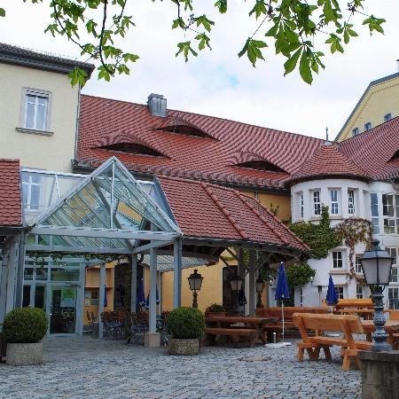 Zum Mönchshof-Bräuhaus