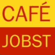 Logo Cafe - Konditorei - Bäckerei Jobst