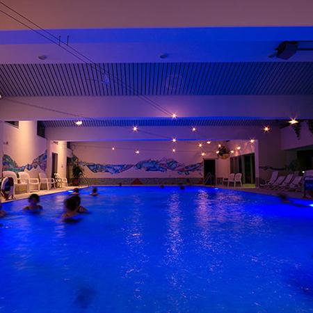 Freizeitbad und Familienbad Juramar