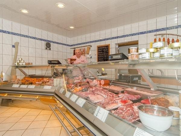 Fleisch- und Wurstspezialitäten in unserer Metzgerei in Wonsees