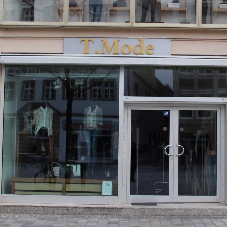 T. Mode