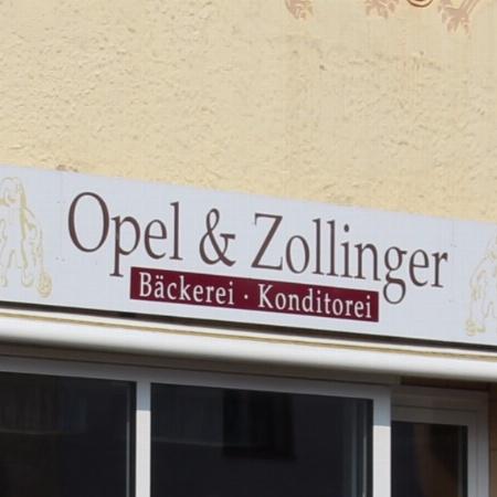 Bäckerei Opel & Zollinger