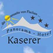 Logo Panorama-Hotel Kaserer