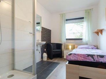 Ferienwohnung 1 Einzelzimmer