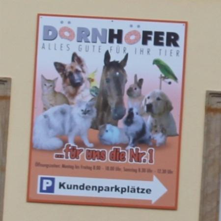 Dörnhöfer Tiernahrung