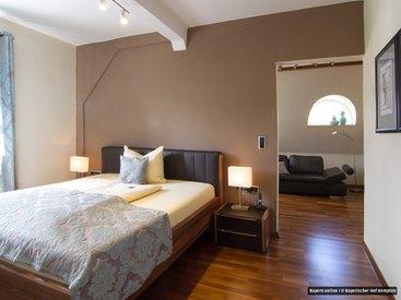 Alle unsere Zimmer können sowohl zur Doppel- als auch zur Einzelbelegung gebucht werden