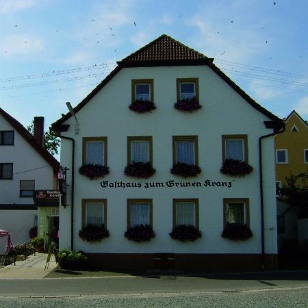 Gasthof Hereth