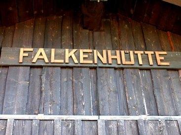 Berggasthof Falkenhütte in Oberstaufen im Allgäu