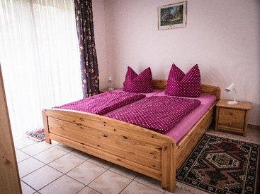 Ferienwohnung Frey Schlafzimmer