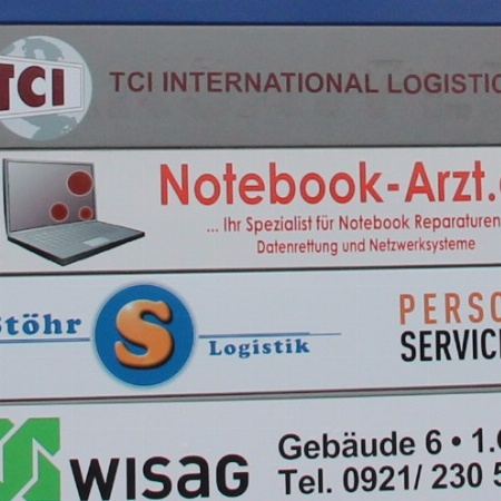 Notebook-Arzt
