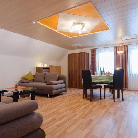 *** Ferienwohnung Haus Talblick