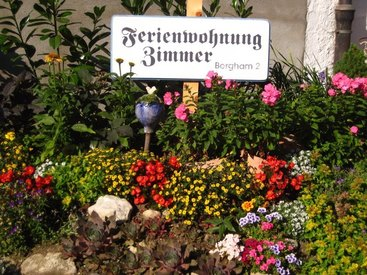 Ferienwohnung im Demelhof in Bernau