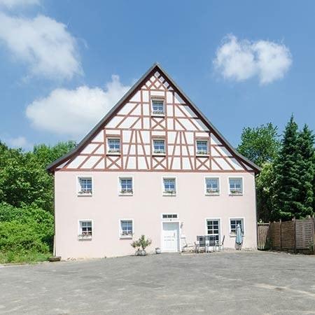 Der Hungerbauern-Hof