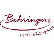 Logo Behringers Freizeit- & Tagungshotel