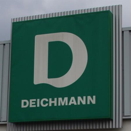 Deichmann St.Georgen