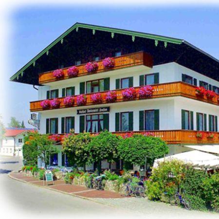 Gasthof-Hotel Unterwirt