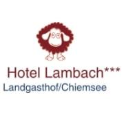 Logo Hotel Landgasthof Lambach