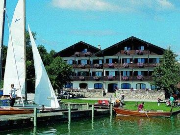 Gästehaus Grünäugl in Gstadt am Chiemsee