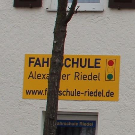 Fahrschule Riedel