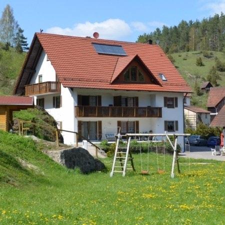 Bauernhof-Ferienwohnung Böhmer
