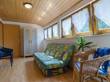 Zimmer Wohn-Studio