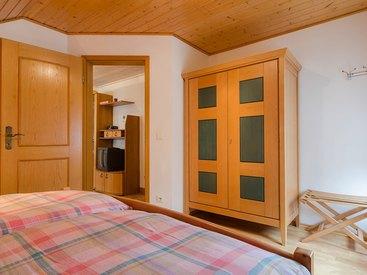 Schlafzimmer Fewo 3