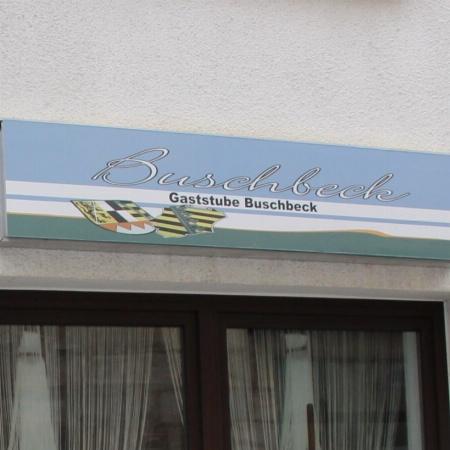 Buschbeck Gaststube