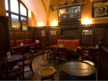 Unser Irish Pub lädt zum verweilen ein