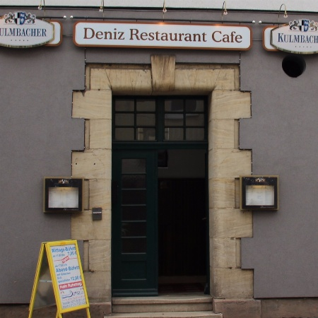 Restaurant & Café Deniz