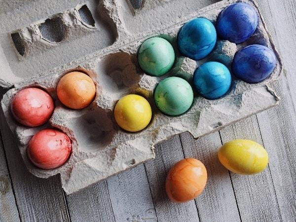 Unsere zusätzlichen Abholkarten für Ostern sind online!