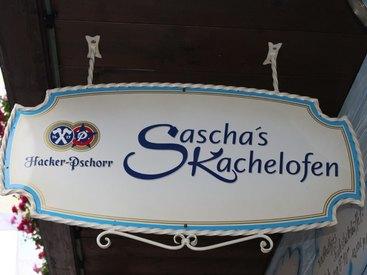 Ihr Restaurant Sascha´s Kachelofen!