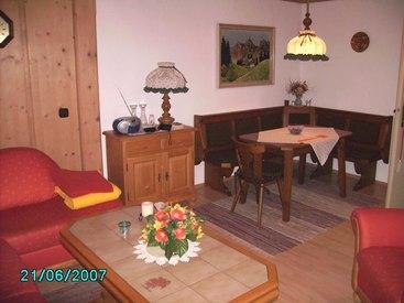 Der Oberleiter Hof in Ruhpolding im Chiemgau - Ferienwohnungen