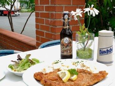 Bei uns essen Sie einfach lecker: Willkommen im Gasthof Opel in Himmelkron nahe der A 9 Berlin München