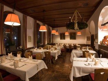 Hotel Restaurant Walfisch in Würzburg Restaurant Impressionen