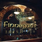 Logo Finnegan's Irish Pub