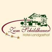Logo Landgasthof Ferienhotel zum Schildhauer
