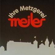 Logo Imbiss Metzgerei Meiler