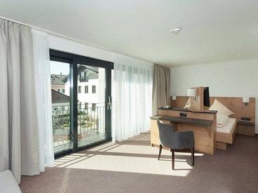 Hotel Bayerischer Hof in Prien am Chiemsee
