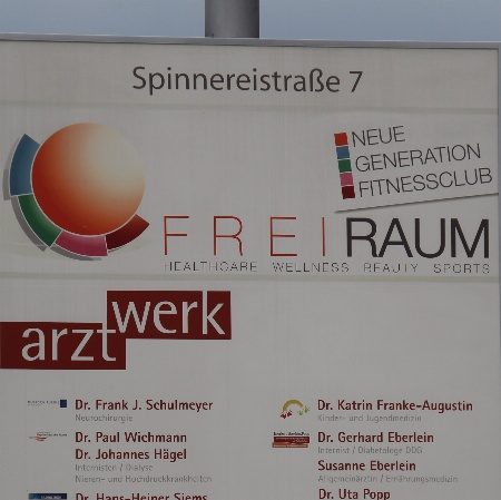 Freiraum Bayreuth