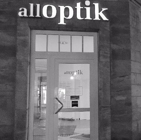 alloptik - Buschner & Süß GbR