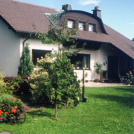 Haus Leonhardt