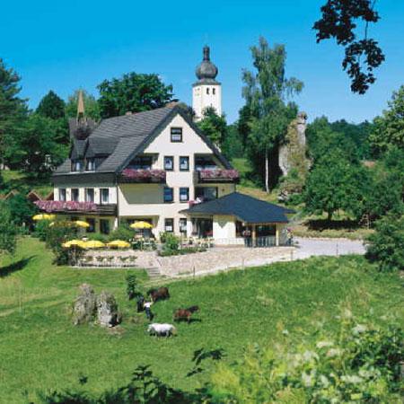 Gästehaus Brütting G****