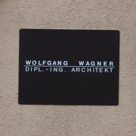 Dipl.-Ing. Wolfgang Wagner