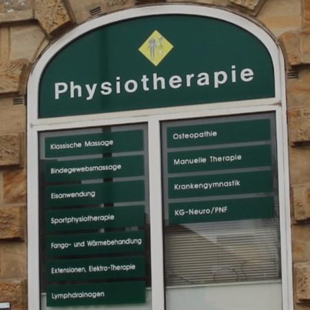 Praxis für Physiotherapie Walter Montag
