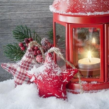 Feiern Sie Weihnachten in der Fränkischen Schweiz!