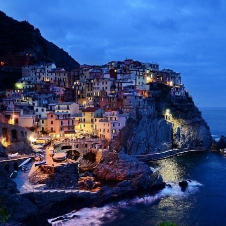 15. August 2020 - Italienische Nacht Ferragosto