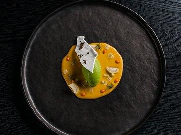 Gourmetküche