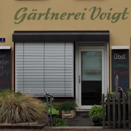 Gärtnerei Harald Voigt